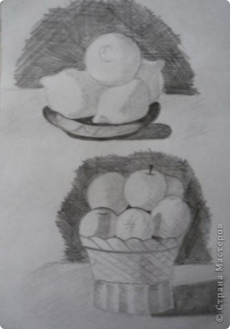 Мои рисунки фото 12