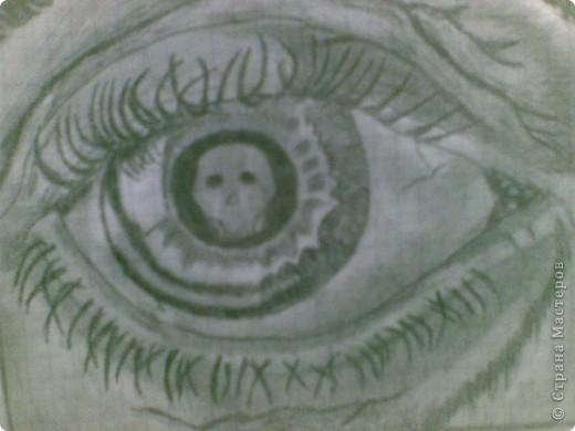 Глаза фото 4