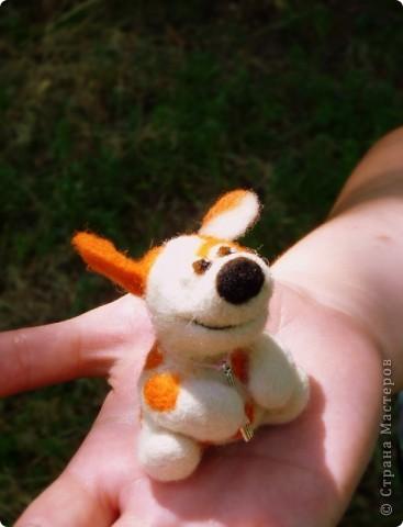 Мышонок Стёпка и его мишка. Мышонок Стёпка, большой любитель сыра и ценитель игрушек, никогда не расстаётся со своей любимой игрушкой:) фото 6