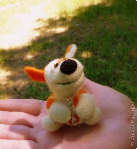 Мышонок Стёпка и его мишка. Мышонок Стёпка, большой любитель сыра и ценитель игрушек, никогда не расстаётся со своей любимой игрушкой:) фото 8