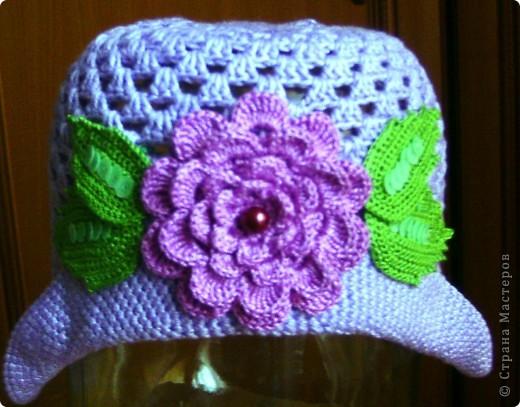 шляпа фото 1