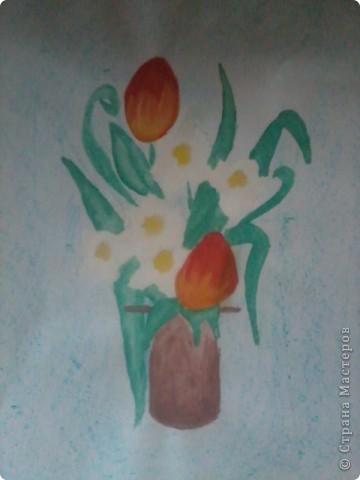 Мой рисунок. фото 1