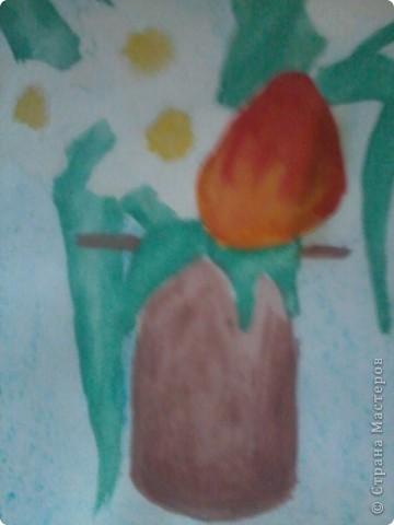 Мой рисунок. фото 3