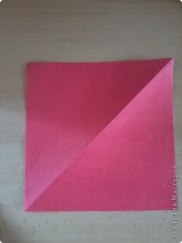 Вырежьте квадрат. фото 2