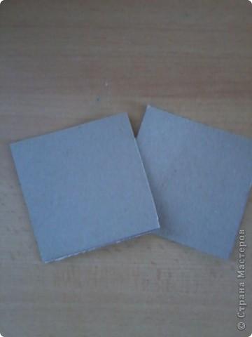 Вырежьте квадрат. фото 9
