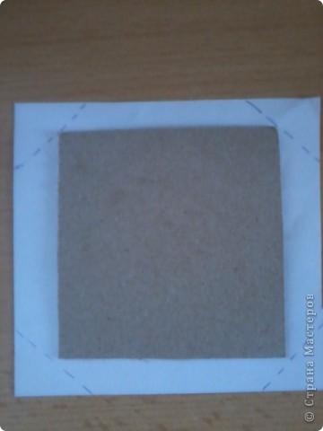 Вырежьте квадрат. фото 11