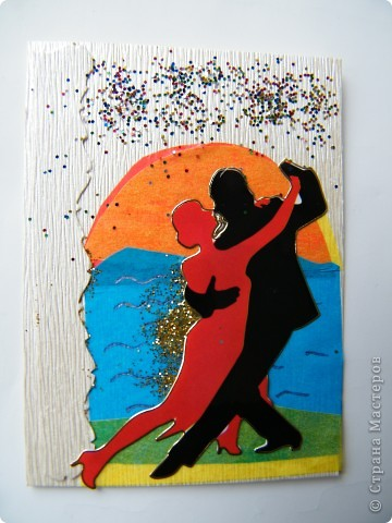 Танцы фото 2