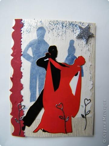 Танцы фото 3