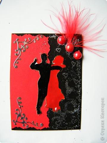 Танцы фото 5
