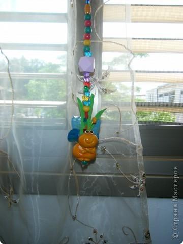 Оригинальное украшение штор которое заинтересует не только вас, но и ваших детишек  фото 2