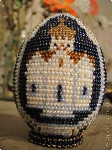 Пасхальное яйцо №1. фото 1