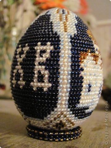 Пасхальное яйцо №1. фото 2