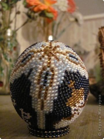 Пасхальное яйцо №1. фото 3