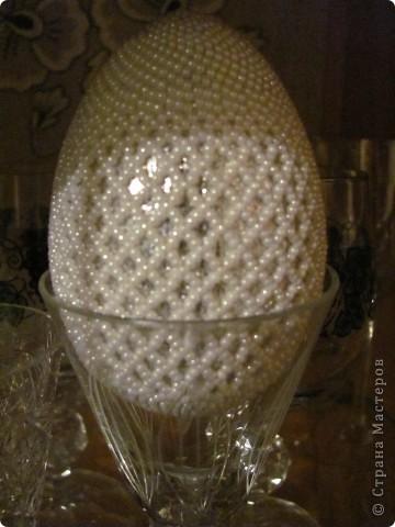 Пасхальное яйцо №1. фото 4