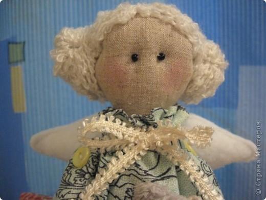 Здравствуйте!!! Выставляю на ваш суд мою новую тильдочку-принцессу. Сделала её в подарок своей сестре. фото 3