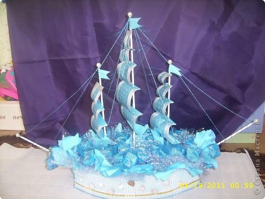 мои корабли фото 2