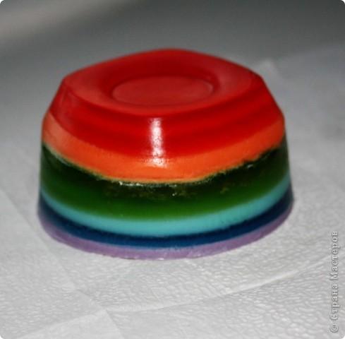 разноцветные полоски фото 5