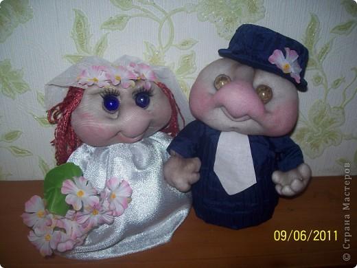 на свадьбу дяде