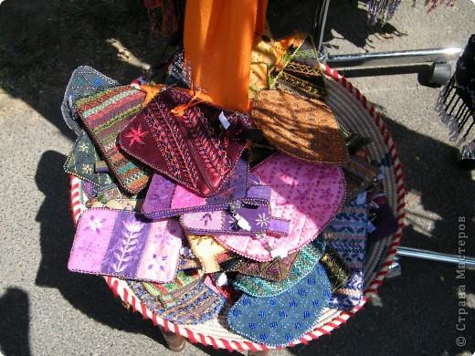 Африка-фестиваль 2011. Часть 3. Ткани, сумки, обувь, барабаны фото 16