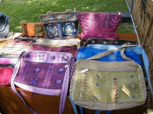 Африка-фестиваль 2011. Часть 3. Ткани, сумки, обувь, барабаны фото 15