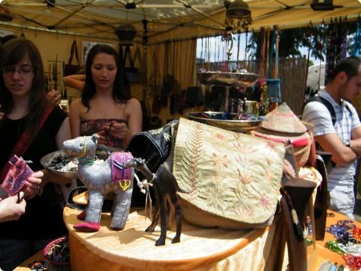 Африка-фестиваль 2011. Часть 3. Ткани, сумки, обувь, барабаны фото 18