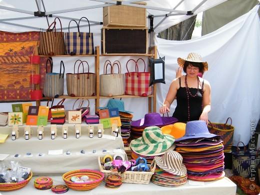 Африка-фестиваль 2011. Часть 3. Ткани, сумки, обувь, барабаны фото 26