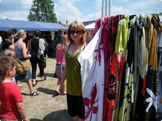 Африка-фестиваль 2011. Часть 3. Ткани, сумки, обувь, барабаны фото 28