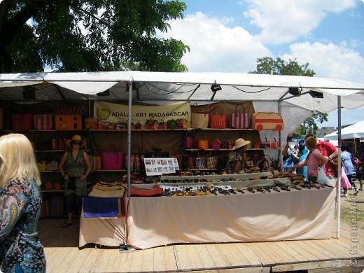 Африка-фестиваль 2011. Часть 3. Ткани, сумки, обувь, барабаны фото 23