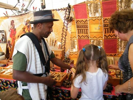 Африка-фестиваль 2011. Часть 3. Ткани, сумки, обувь, барабаны фото 41