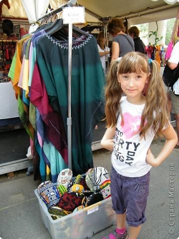 Африка-фестиваль 2011. Часть 3. Ткани, сумки, обувь, барабаны фото 29