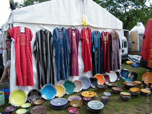 Африка-фестиваль 2011. Часть 3. Ткани, сумки, обувь, барабаны фото 31