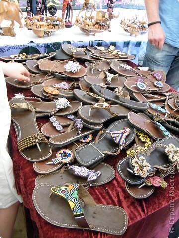 Африка-фестиваль 2011. Часть 3. Ткани, сумки, обувь, барабаны фото 35