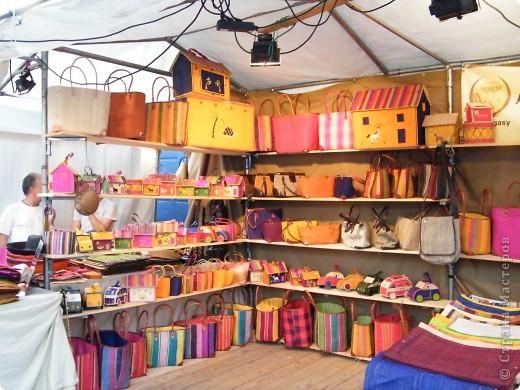 Африка-фестиваль 2011. Часть 3. Ткани, сумки, обувь, барабаны фото 24