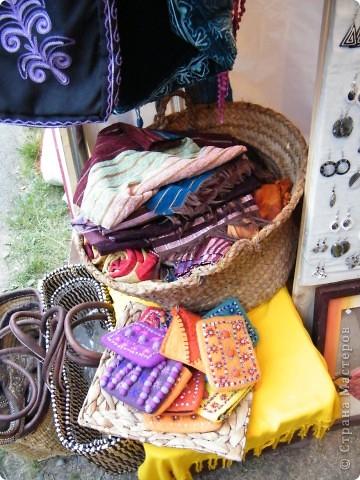 Африка-фестиваль 2011. Часть 3. Ткани, сумки, обувь, барабаны фото 17