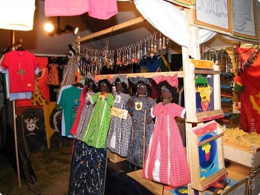 Африка-фестиваль 2011. Часть 3. Ткани, сумки, обувь, барабаны фото 38