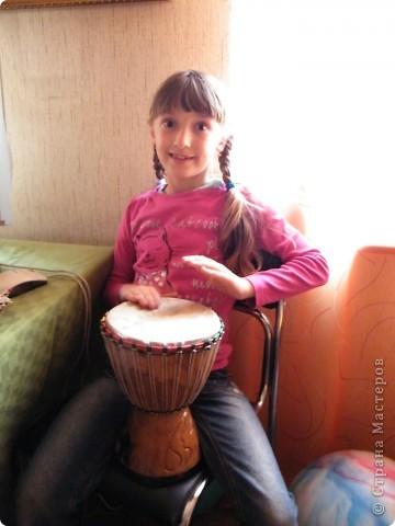 Африка-фестиваль 2011. Часть 3. Ткани, сумки, обувь, барабаны фото 62