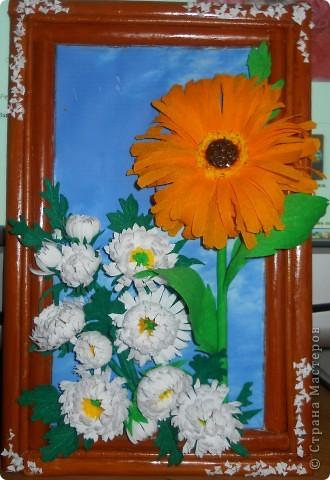 Цветы я подсмотрела вот здесь: http://stranamasterov.ru/node/175953 фото 2