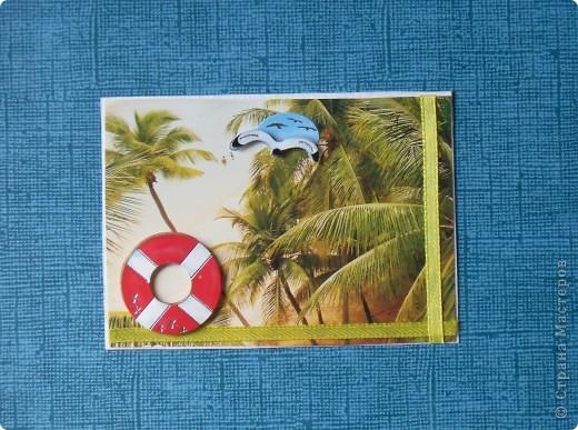 """Две маленькие серийки. Первая """" Под пальмами"""". Девочки поедем на остров, будем... фото 2"""