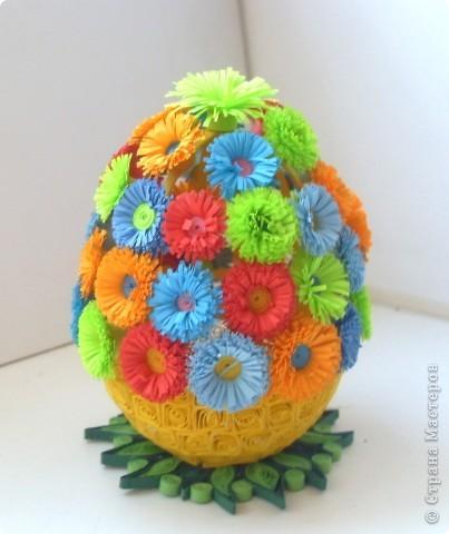 Разноцветные цветочки смотрятся очень весело... фото 2
