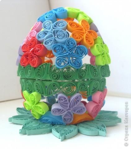 Разноцветные цветочки смотрятся очень весело... фото 1