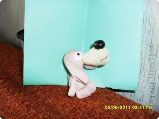 вот и щенок. фото 3