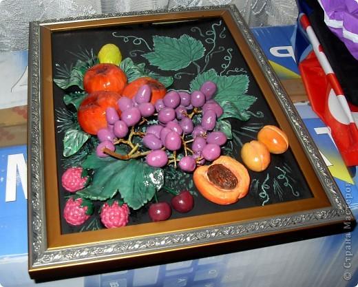 Букет фруктов фото 2