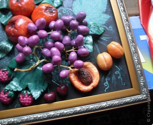 Букет фруктов фото 3