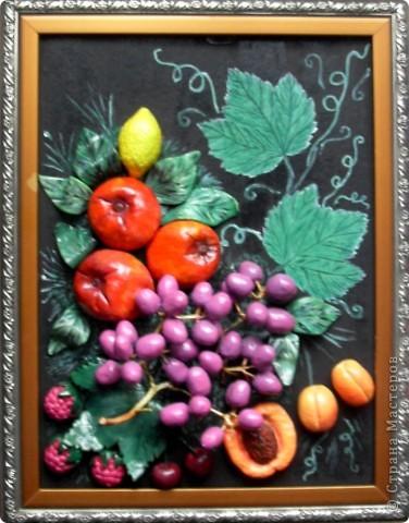 Букет фруктов фото 1
