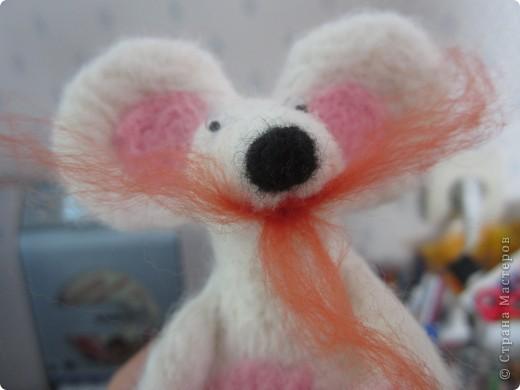 моя самая первая мышка фото 4