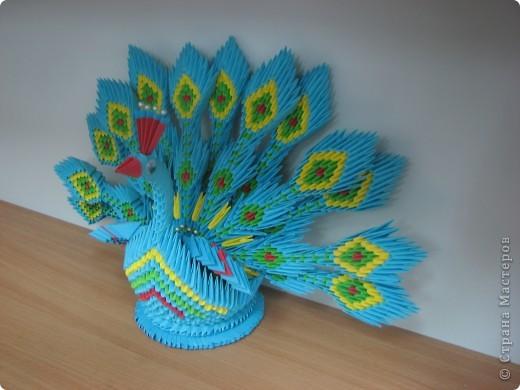 мое оригами фото 1