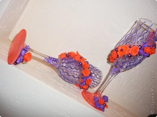 Самые-самые яркие))))Морковные!!!!! фото 2