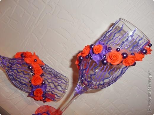 Самые-самые яркие))))Морковные!!!!! фото 3