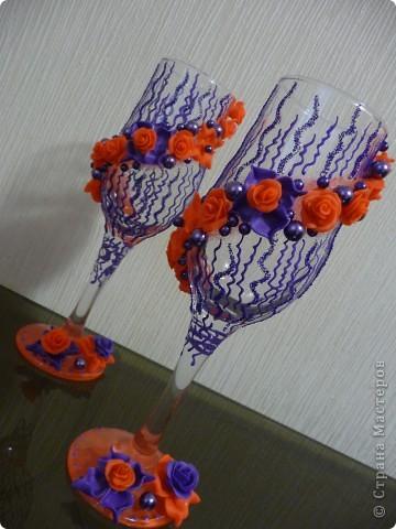 Самые-самые яркие))))Морковные!!!!! фото 4