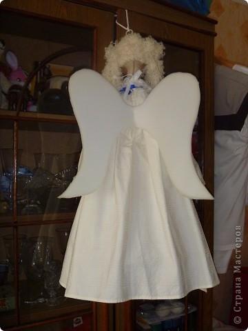 Этот Ангел родился вместе с мальчиком Савелием фото 4